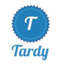 tardy logo